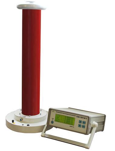 СКВ-120/140 - киловольтметр