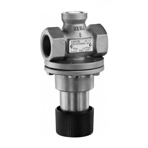 Регулятор давления Т 2626 тип 44-6 В